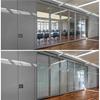 SWG 600 FGE glasblockvägg med/utan persienner