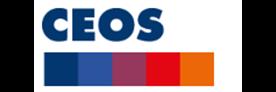 CEOS Göteborg AB Logotyp