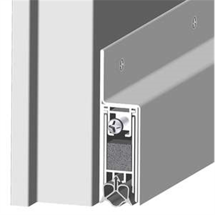 Schall-Ex Jumbo III tätningströskel