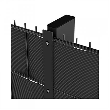 Betafence Screeno Wave paneler