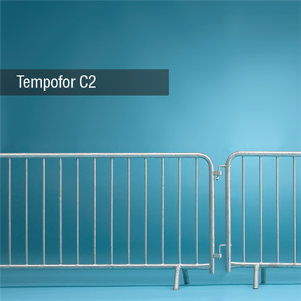 Betafence Tempofor C2