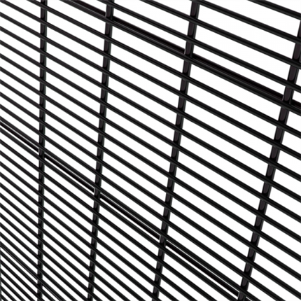 Betafence Securifor 2D panelstängsel