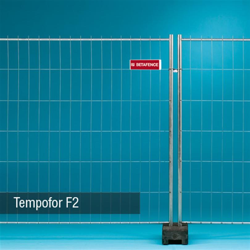 Betafence Tempofor F2