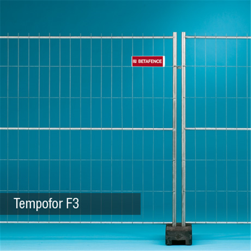 Betafence Tempofor F3