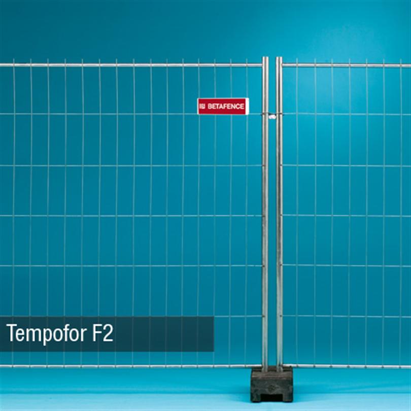 betafence tempofor byggst ngsel betafence nv. Black Bedroom Furniture Sets. Home Design Ideas