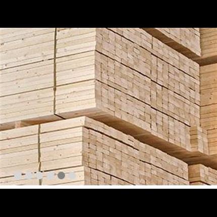 Nordic premium timber