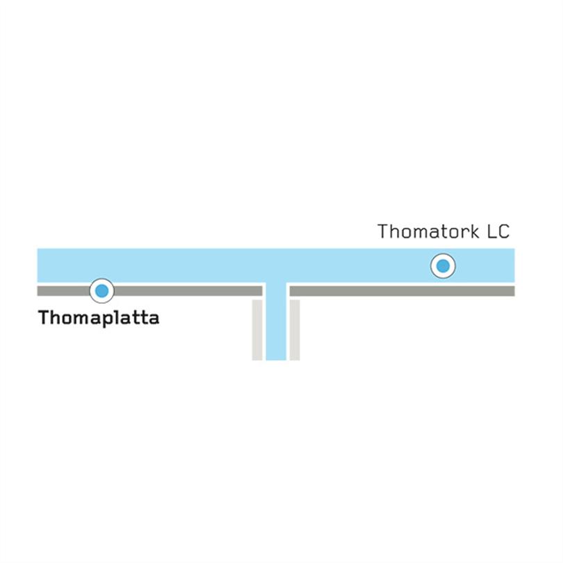 Thomaplatta