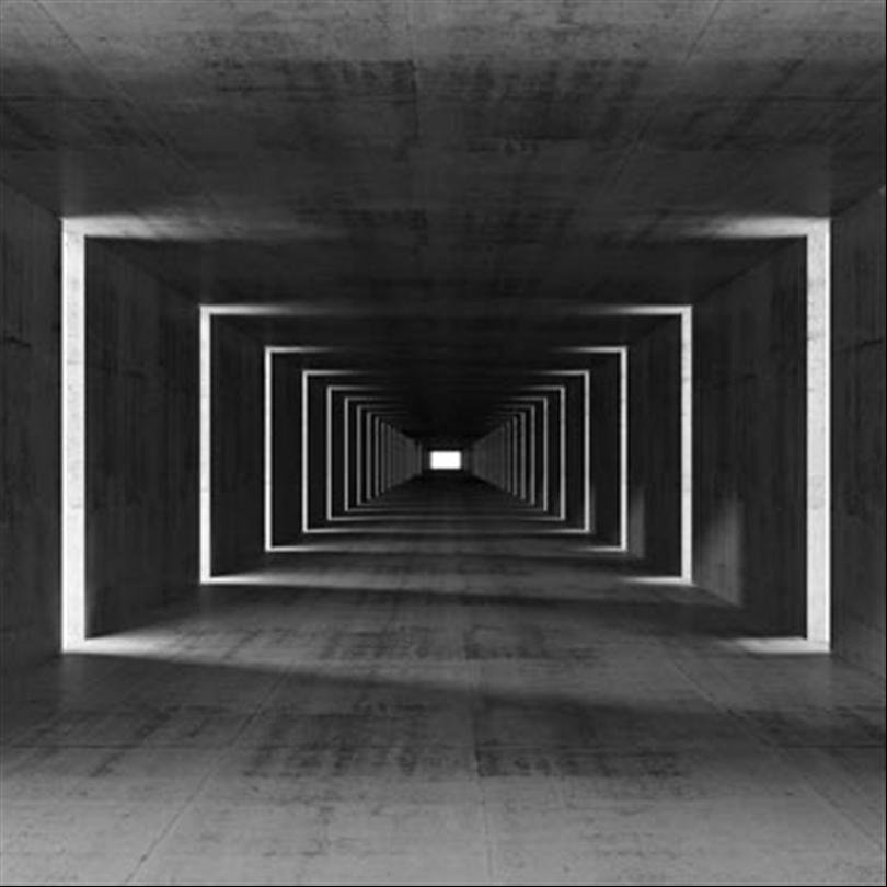 Thomas Betong betongtunnel