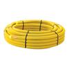 Rörsystem för kabelsystem, rörledningar av plast