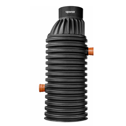 Uponor IQ filterbrunn