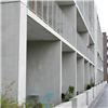 GP Massivväggar används som mellanväggar, lägenhetsavskiljande väggar, trapphusväggar mm