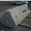 Mastfundament i betong. Vi tillverkar efter era önskemål och ritningar.