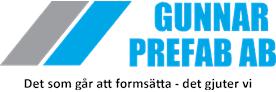 Gunnar Prefab AB