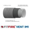FitFire® Vent IM1 insatsrör
