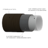 FitFire® Wood renoveringsfoder