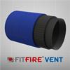 FitFireVent® renoveringsfoder