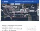 Chimneytec imkanaler på webbplatsen