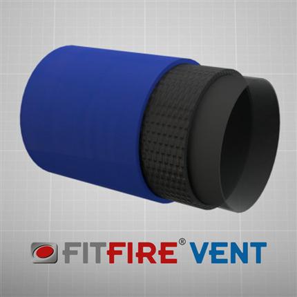 FitFireVent® insatsrör