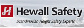 Hewall Safety Sweden AB
