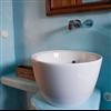 ClayLime Tadelakt Pro kalkputs på väggar i badrum