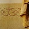 DECO Stucco Lustro med mönster