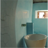 DECO Tadelakt Pro i badrum