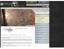 DECO Creatina på webbplats