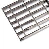 Stainless steel flooring