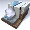 Elkington Slotdrain ytavvattningsystem Ultraslot