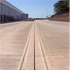Elkington Ultraslot i industrimiljö, D400 kN