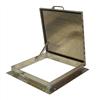 Elkington lock Solid Plan inspektionslucka,durkplåtslucka