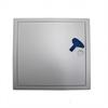 Elkington System L, vägglucka/inspektionslucka med lås