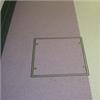Elkington Visedge för golvbeläggningar med linoleum- eller plastmatta