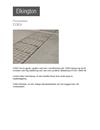 Elkington Coex inspektionslucka