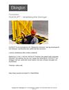 Elkington Quicklift marklucka