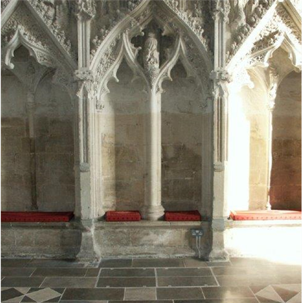 Elkington Classic, Ely Cathedral
