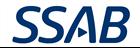 SSAB Europe AB