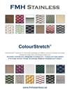 FMH Rimex ColourStretch sträckmetall