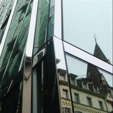 Rimex Super Mirror, Astoria Hotel, Lucerne, CH