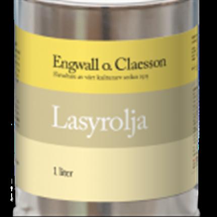 Engwall o. Claesson Lasyrolja