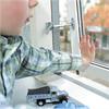 Barnskyddande säkerhetsspärr
