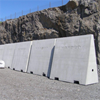 Avgränsningselement XL med truckursparing