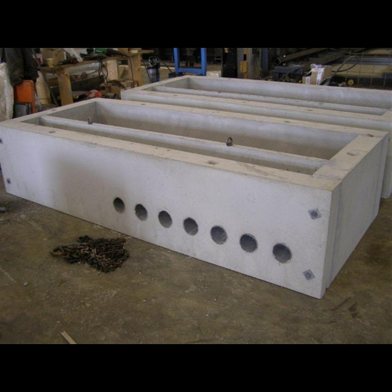 Enstaberga Cementgjuteri AB