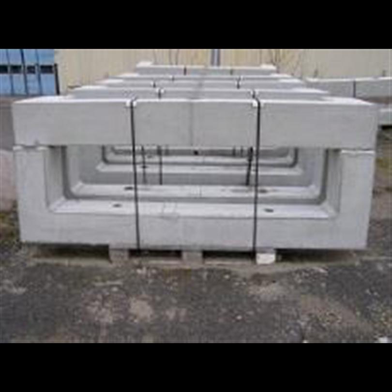 Enstaberga Fundament för kiosk, art. nr 1155824