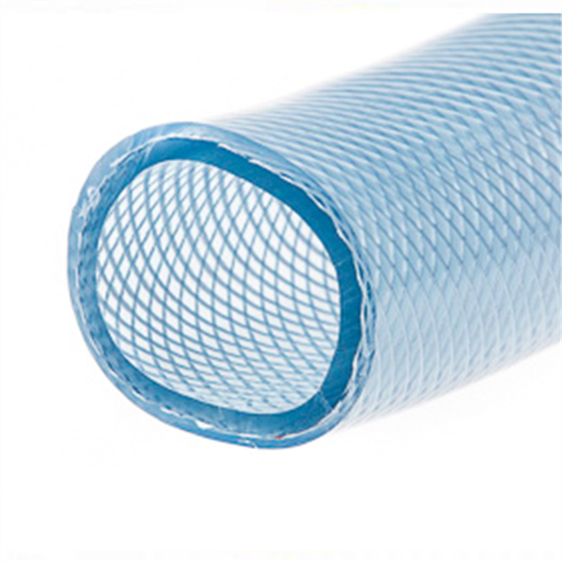 Kuntze PVC-slang, armerad