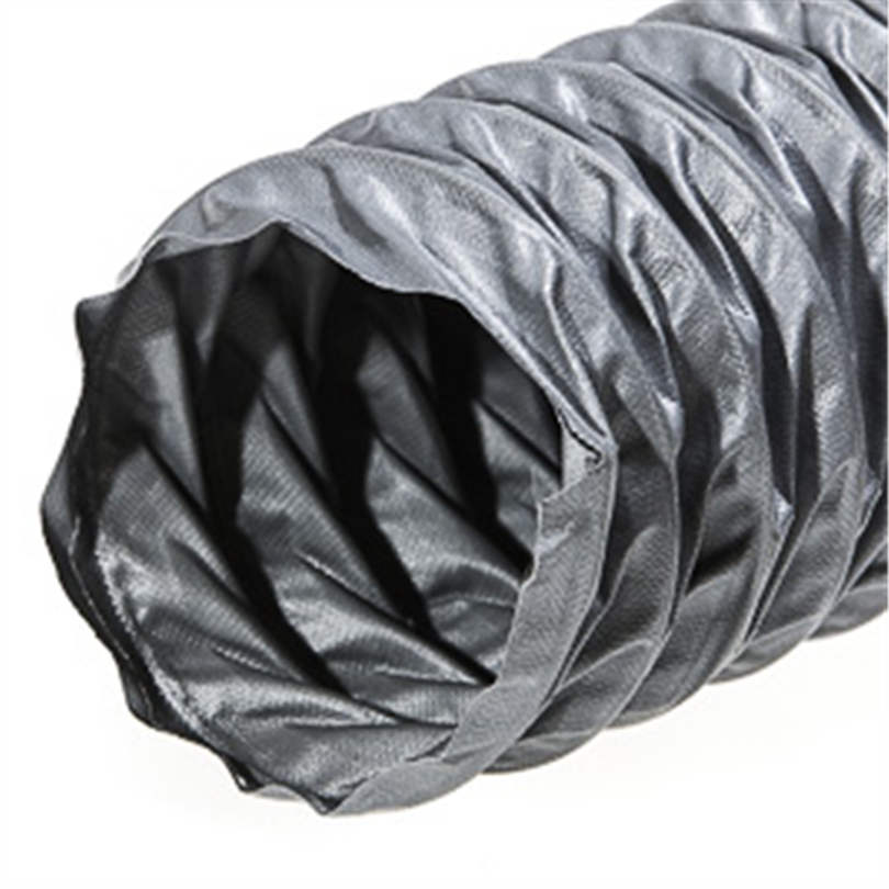 Kuntze Ventilationsslang grå, 141