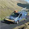 Road Doctor Survey Van