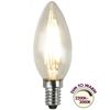 Illumination LED E14 Dim to Warm