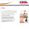 Kima Heating Cable AB