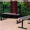 Blidsbergs Basta piskställ och avlastningsbord